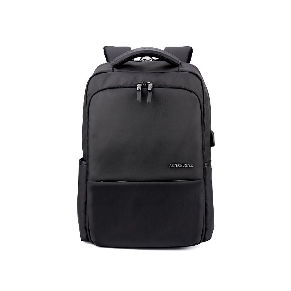 48658562fa   ARCTIC HUNTER τσάντα πλάτης B00069-BK